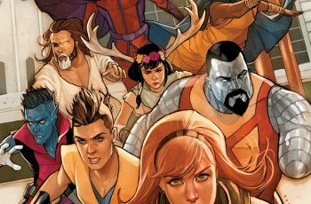 Comic Age Of X-Man