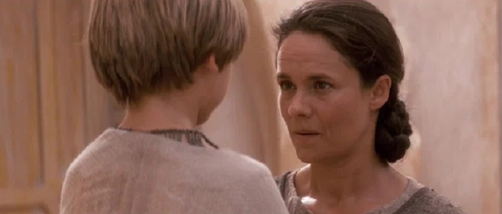 Jake Llyod; Anakin Skywalker; Phantom Menace