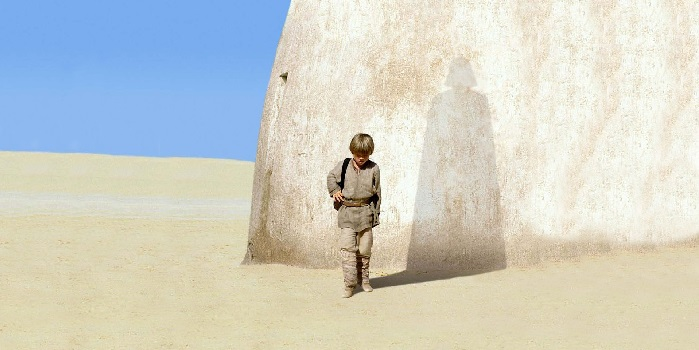 Top 5 Jake Lloyd Lines In 'Star Wars: The Phantom Menace'