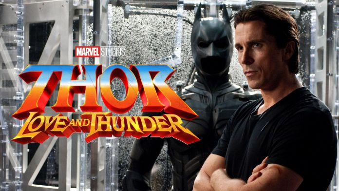 Christian Bale To Join Thor: Love and Thunder