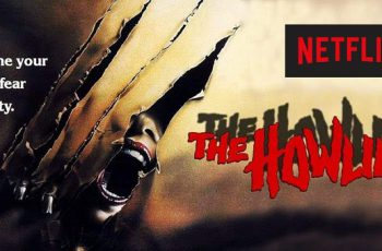 THe Howling; Netflix; Andres Muschietti