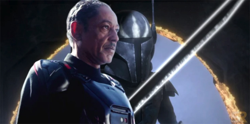 'The Mandalorian': Moff Gideon's Mysterious Darksaber Explained