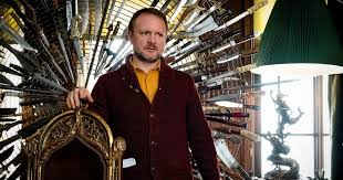 Rian Johnson Scores Oscar Nod For Original Screenplay