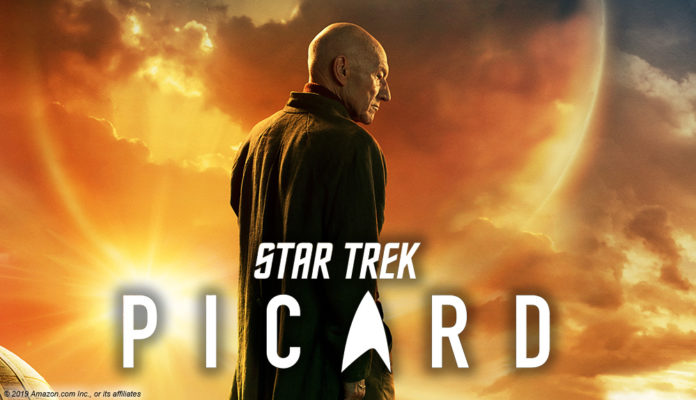 Picard Is The Star Trek We've Been Waiting For