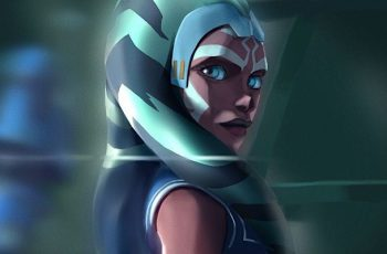 Ahsoka Tano;Ahsoka Novel; CLone Wars