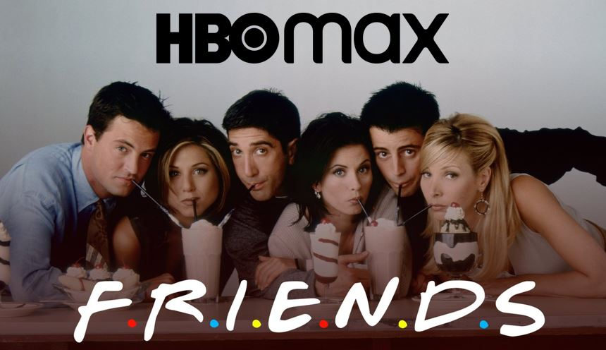 HBO Max Brings Back Must See TV With 'Friends' Reunion ...