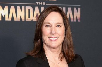 Kathleen Kennedy; Woman director
