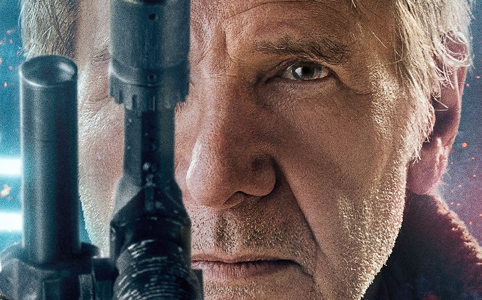 Why Harrison Ford Returned To Star Wars