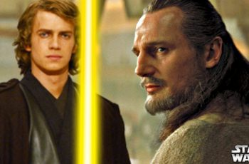 What If Qui-Gon Jinn Trained Anakin Skywalker - Star Wars