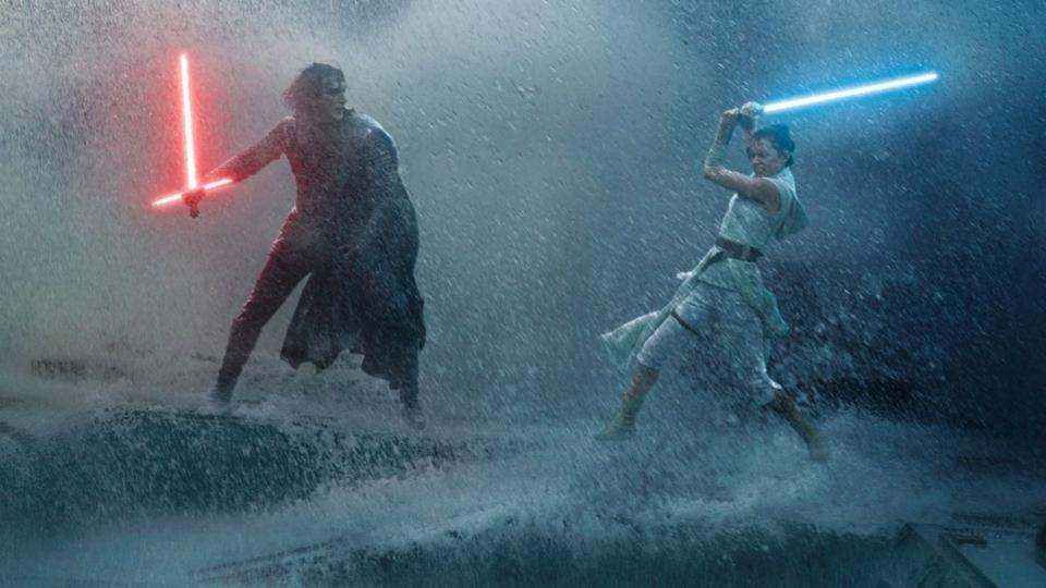 Why 'The Rise of Skywalker' Hasn't Divided Fans