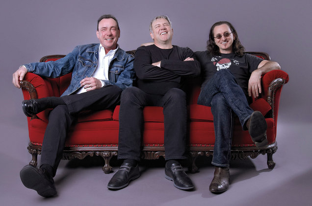 My Dream Setlist: Rush's Greatest Hits