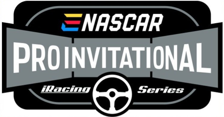 eNASCAR iRacing Proinvitational Racing Series Races Into Texas Motor Speedway