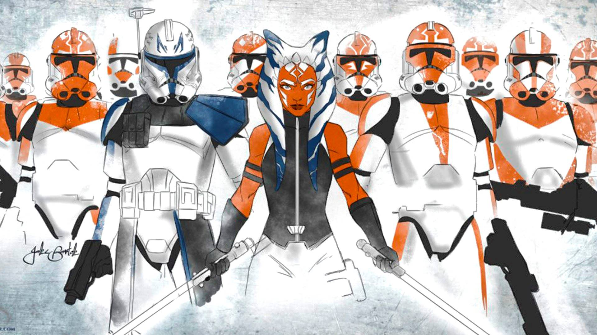 The Siege of Mandalore: Will We See It in The Clone Wars, Season 7?