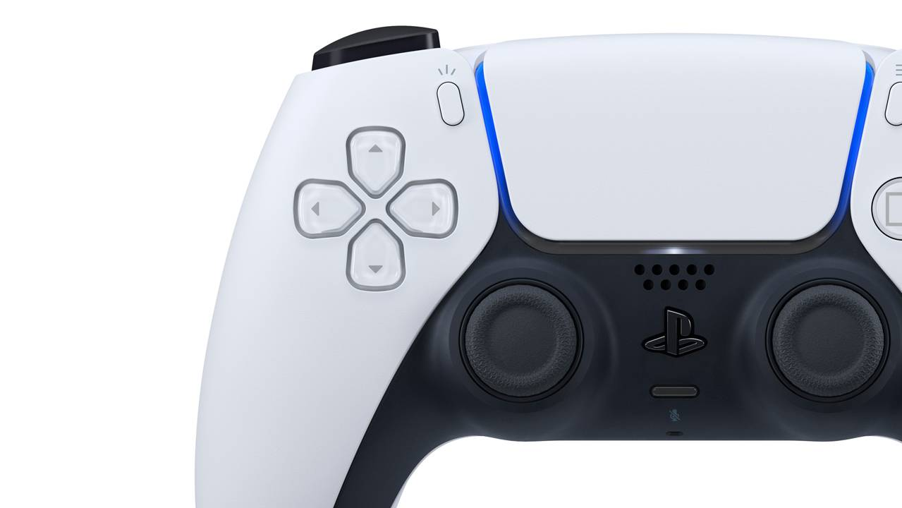 PS5 DualSense Controller Gets New Live Action Trailer