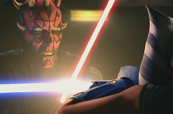 Maul; The Clone Wars