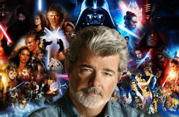 Star Wars Happy Birthday George Lucas And Thank You That Hashtag Show