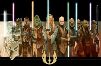 The High Republic; Light of the Jedi; Star Wars timeline