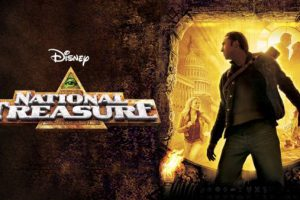 National Treasure - Disney