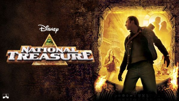 National Treasure Sequel And New Series Coming to Disney+