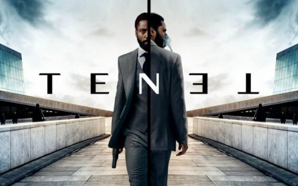 """Tenet"" is an anagram of itself. Mindblown."