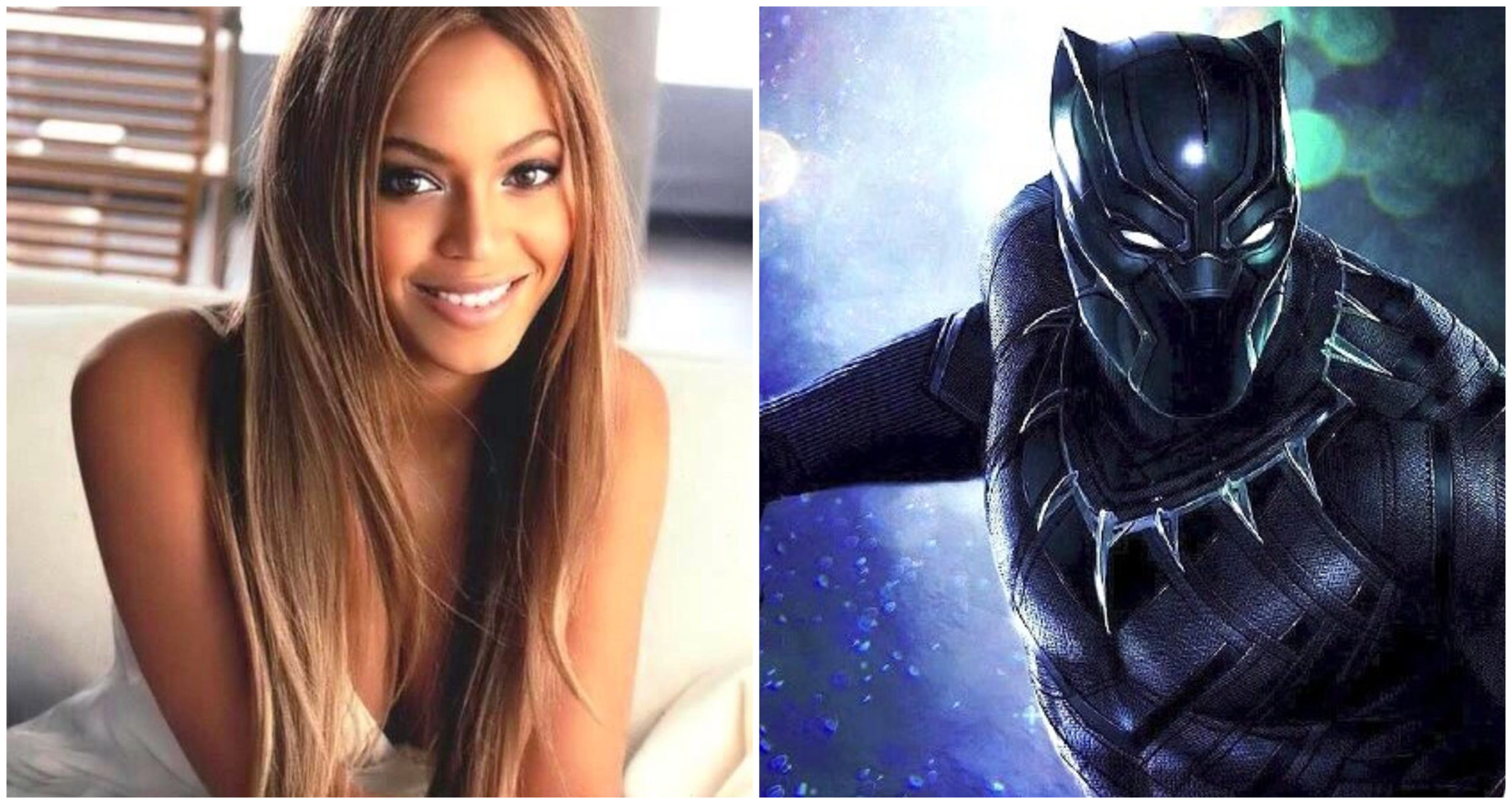 Beyonce Reportedly In Talks For Role In Black Panther 2 That Hashtag Show