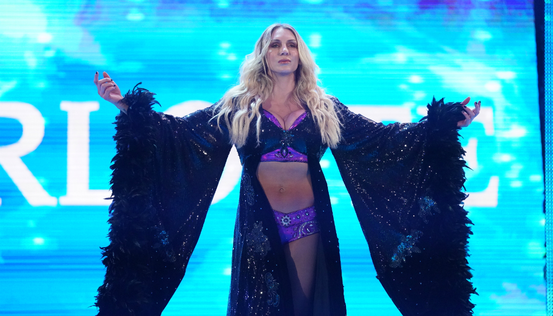 Charlotte To Take Time Off, May Return At Royal Rumble 2021