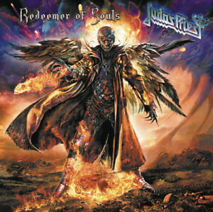 Judas Priest-A-Thon: Redeemer Of Souls Review