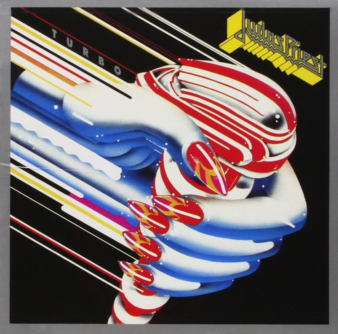Judas Priest-A-Thon: Turbo Review