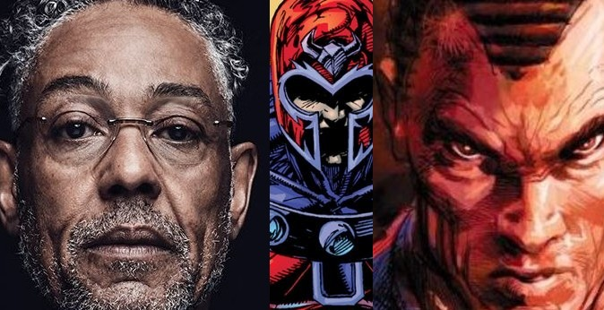 Top 7 MCU Characters Giancarlo Esposito Could Play