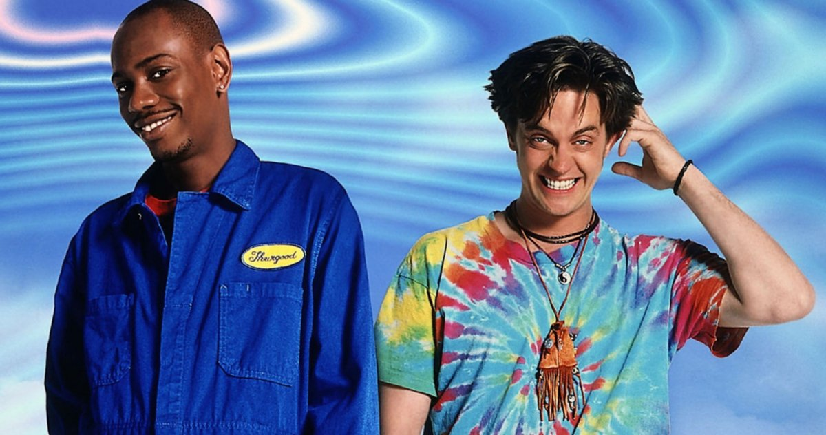 Half Baked Sequel In the Works