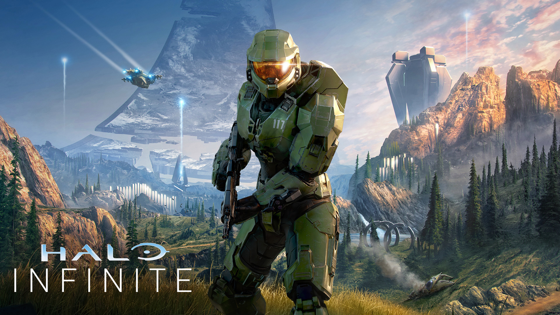 Halo: Infinite Multiplayer To Be Free To Play