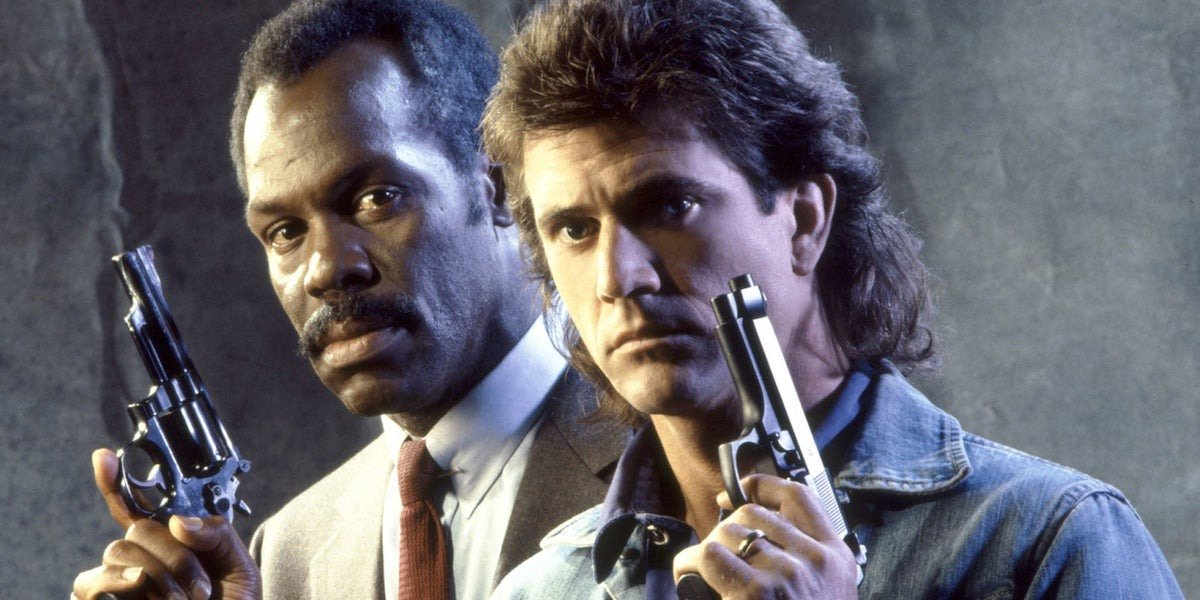 Lethal Weapon 5 To Tackle Big Issues According To Danny Glover