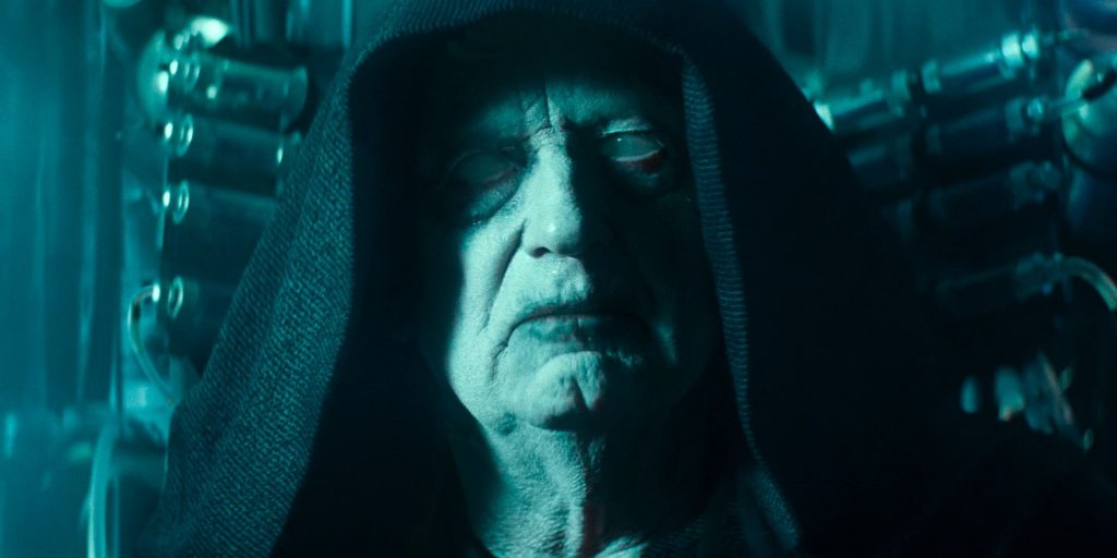 How The Star Wars Sequel Trilogy Nullifies The Chosen One Prophecy That Hashtag Show
