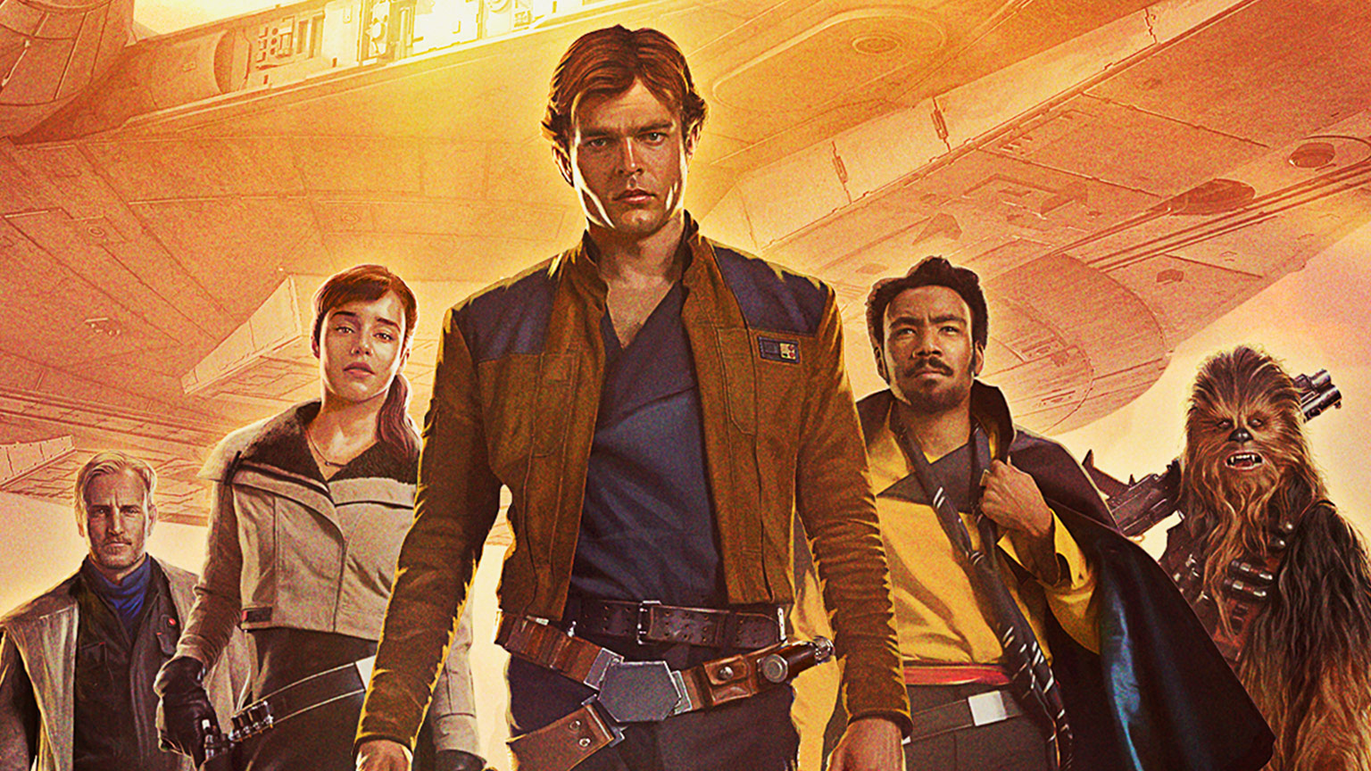 """Solo"" Spinoff Not Happening Anytime Soon"