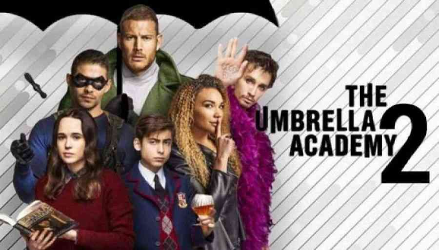 Umbrella Academy Season 2 Opening Scene Revealed!