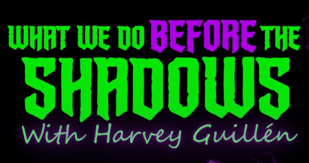 Before the Shadows logo
