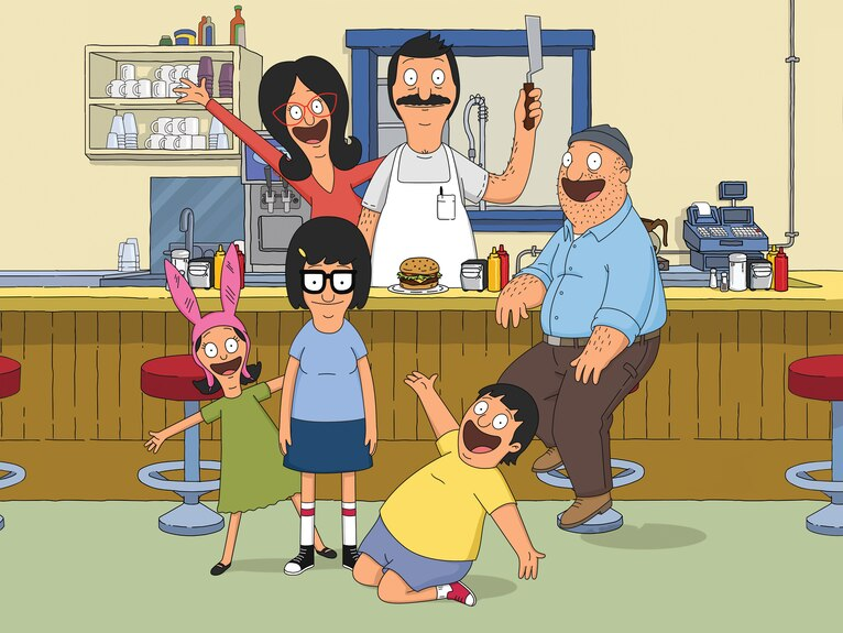 SDCC 2020: Bob's Burgers Cast Previews Season 11