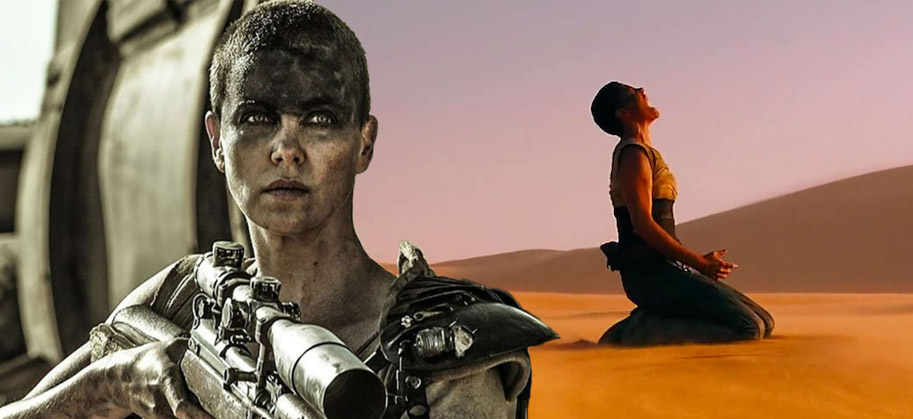 Charlize Theron Not to Play Furiosa in Mad Max Prequel
