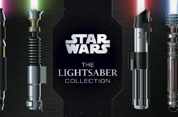 Lightsaber Collection; Star Wars