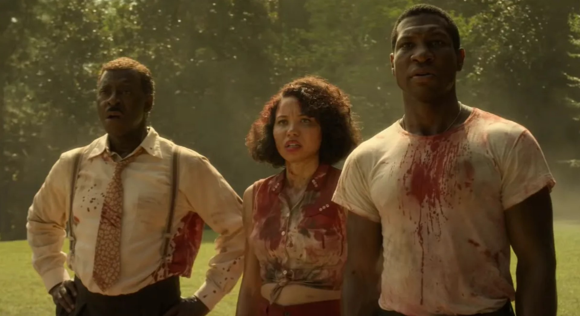 Jordan Peele's 'Lovecraft Country' Hits HBO in August