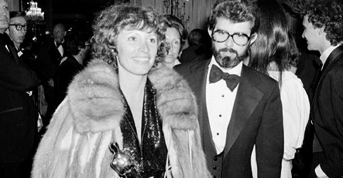 Was Marcia Lucas Responsible For The Star Wars Prequels?
