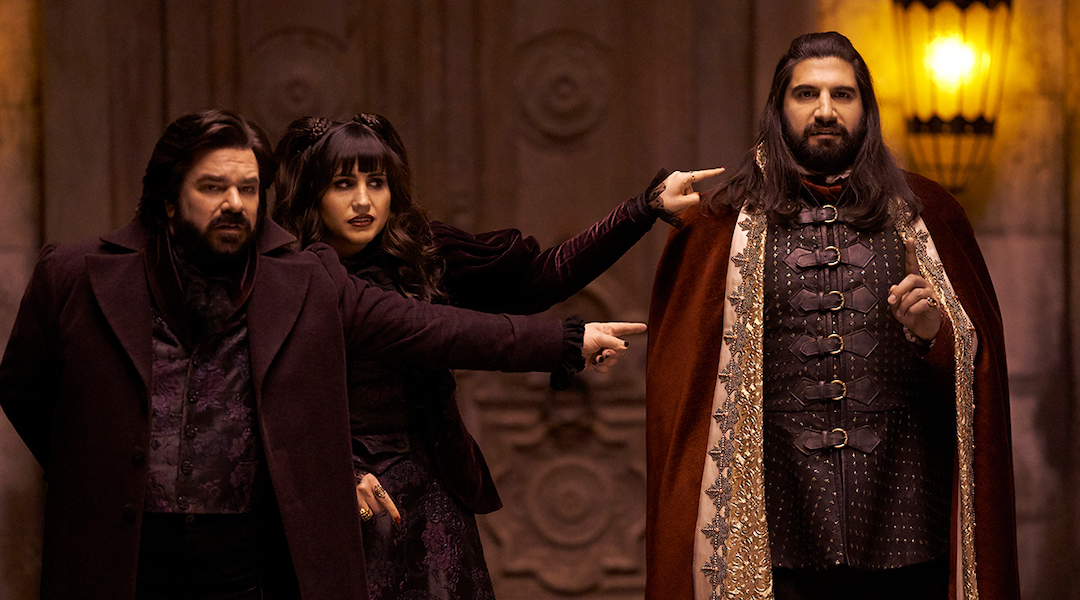 8 Behind-the-Scenes Facts From What We Do In The Shadows