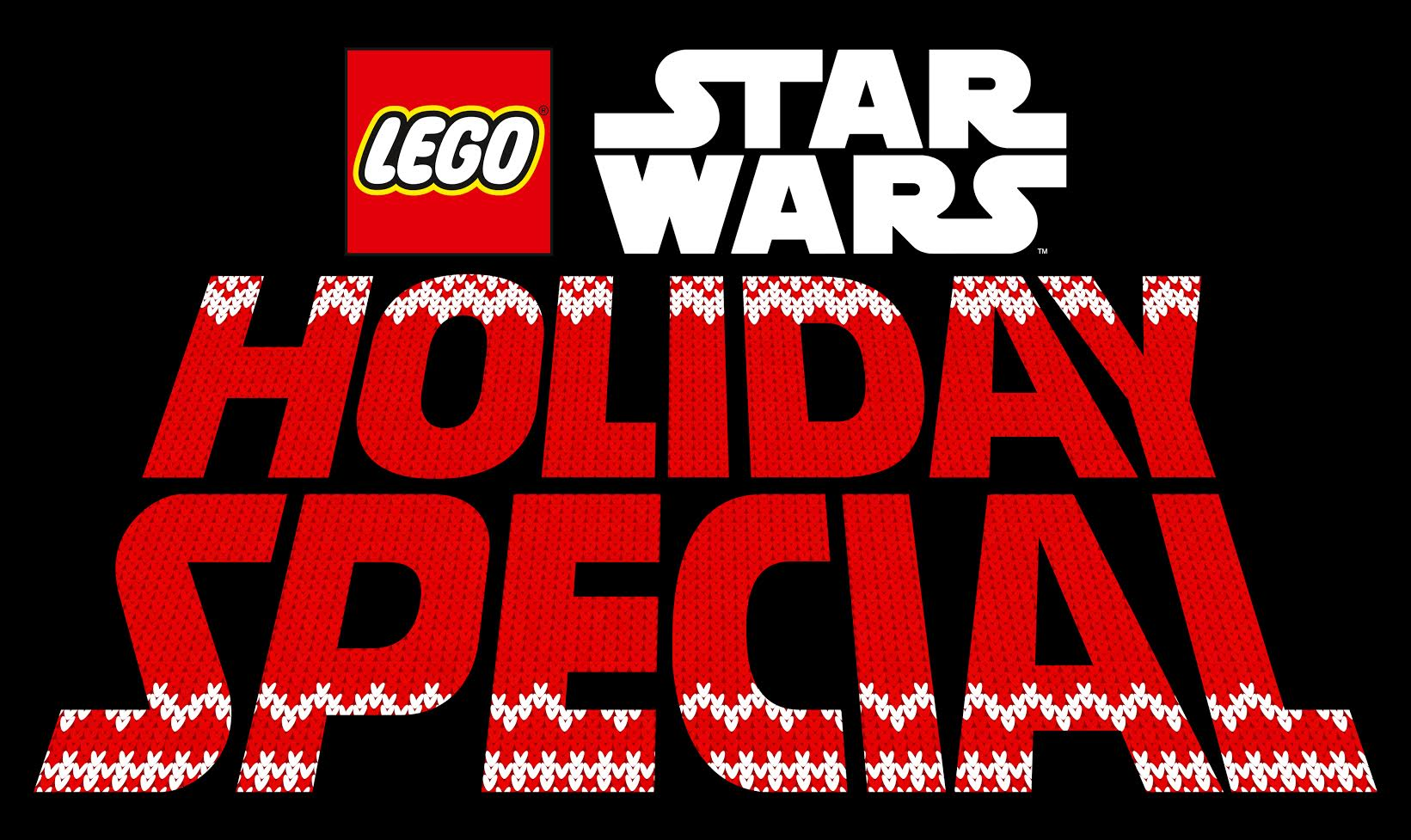 STAR WARS: The LEGO Holiday Special Is Coming to Disney+