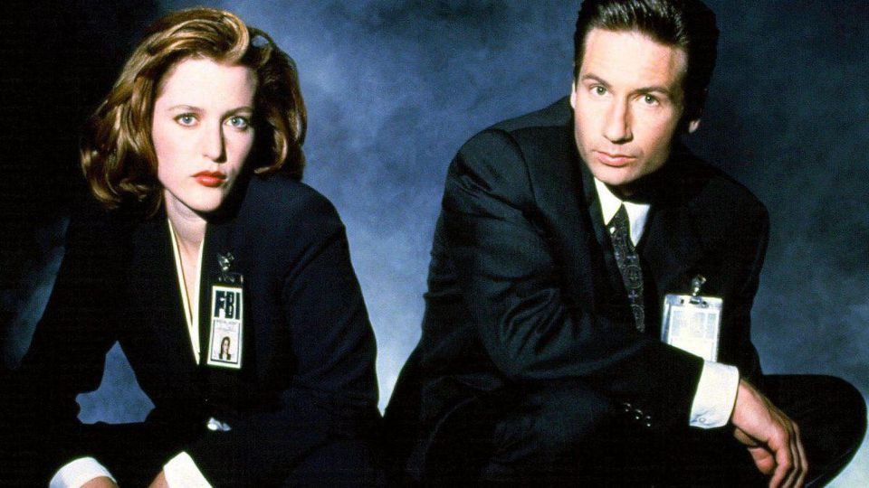 Fox Orders X-Files Comedy Animated Series