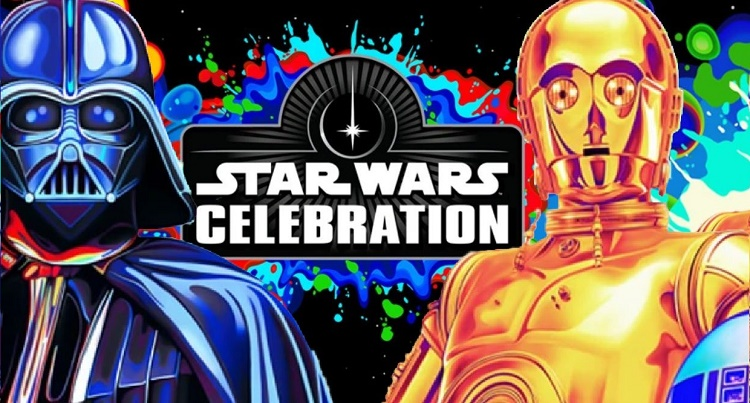 Star Wars Reveals Celebration Merchandise… And It's A Bit Disappointing