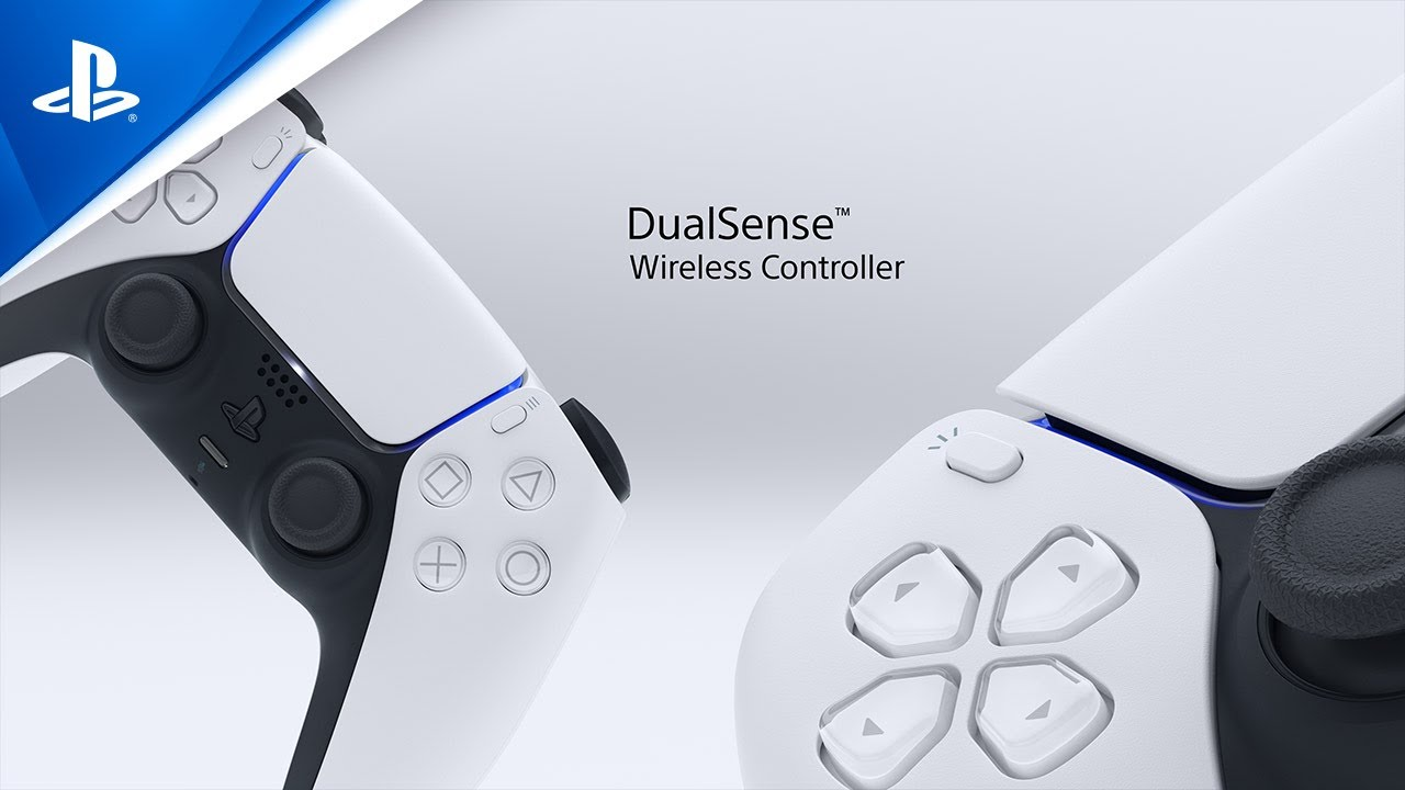 DualSense PS5 Controller Leak Reveals Many Improvements Over DualShock 4