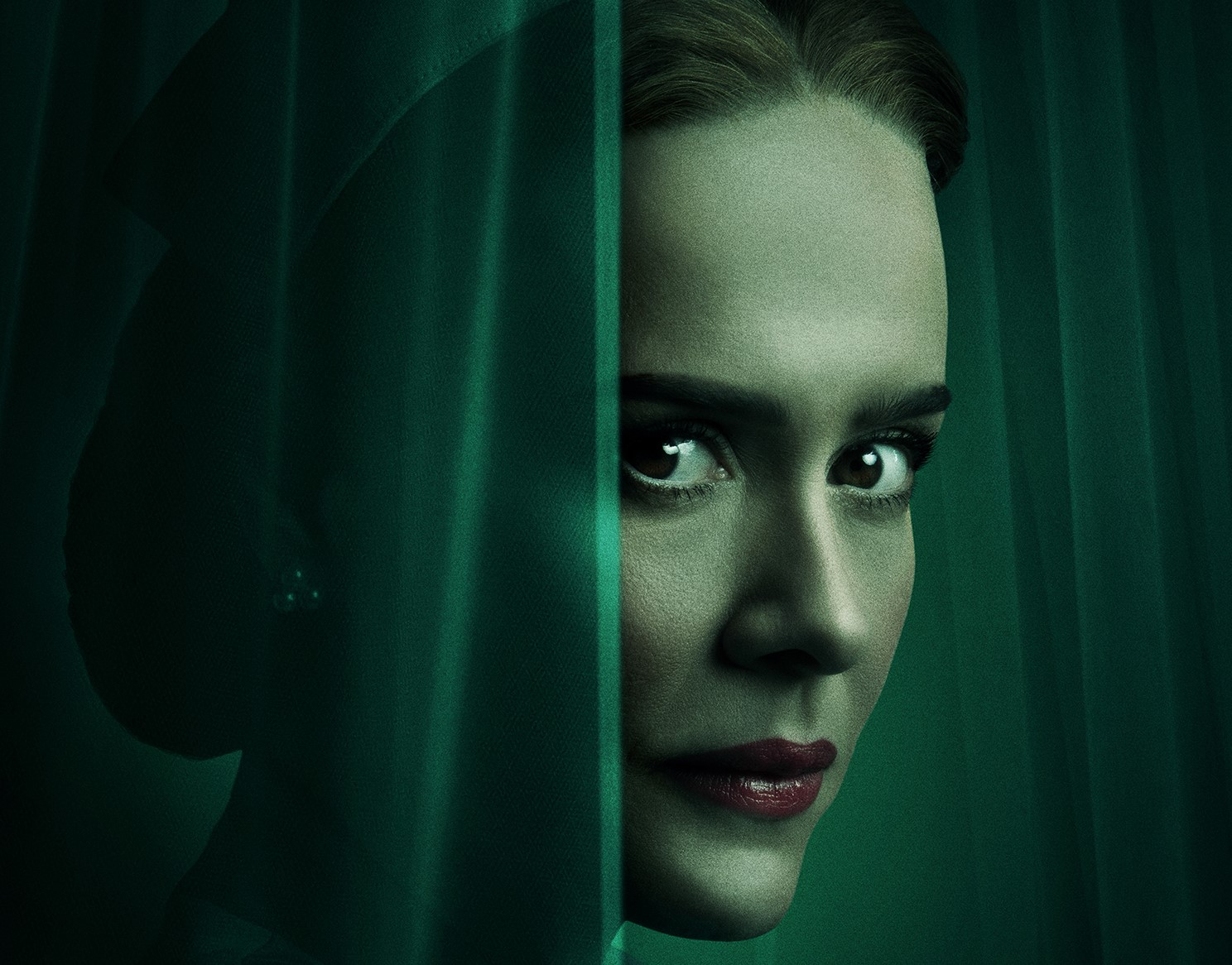 'Ratched' Trailer: Sarah Paulson Brings Iconic (And Terrifying) Nurse To Life