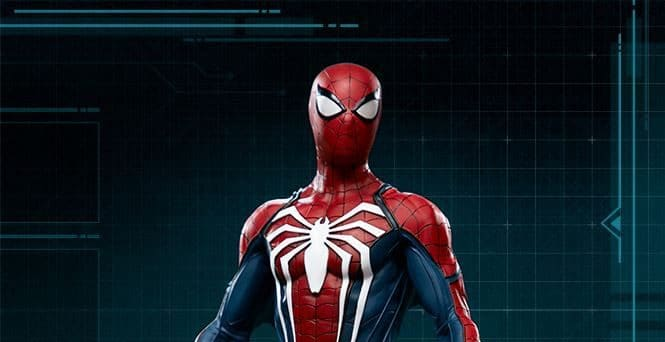 Spider-Man Video Game Statues Swinging Your Way Soon.