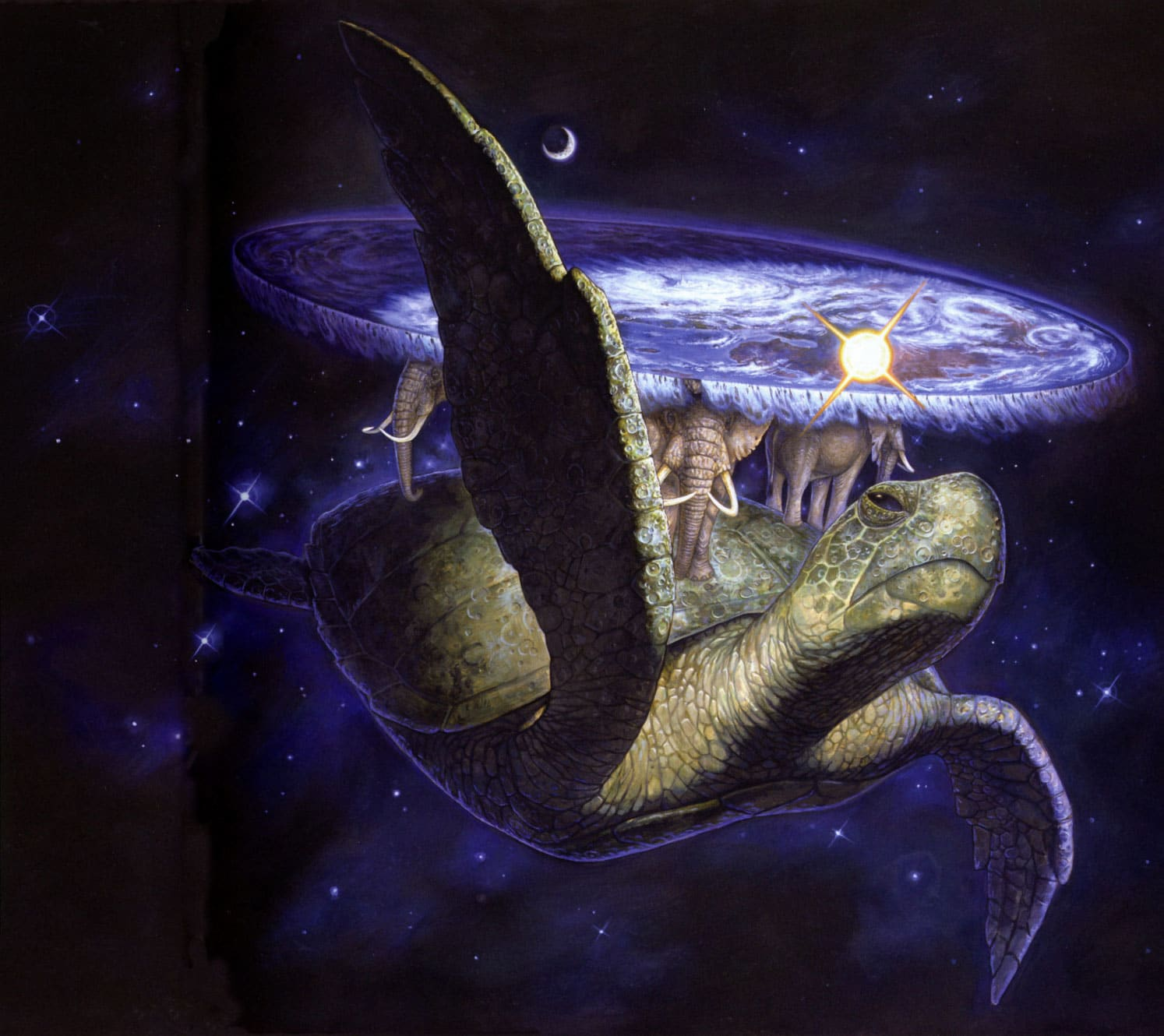Discworld: Top 5 Scariest Villains