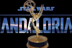 most awarded star wars; The Mandalorian